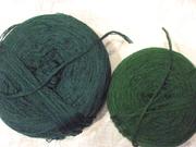 Продаю нитки для вязания ч/ш гарус